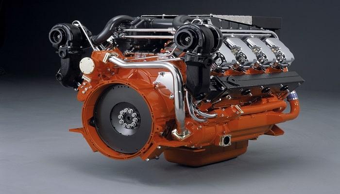 Motor Di U00e9sel 4 Tiempos Vs 2 Tiempos Funcionamiento Y Diferencias