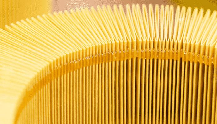 filtrador de flujo