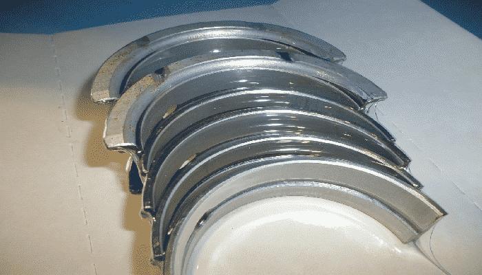 metales de biela