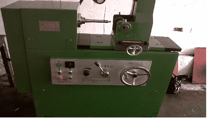 rectificador de un motor