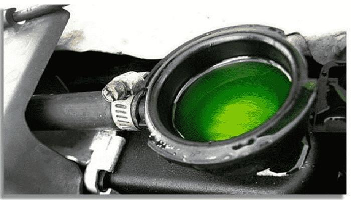 los radiadores de atuomovil