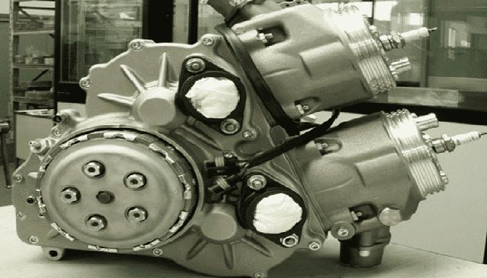 motor 2 tiempos