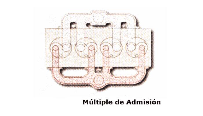 sistema de admisiones