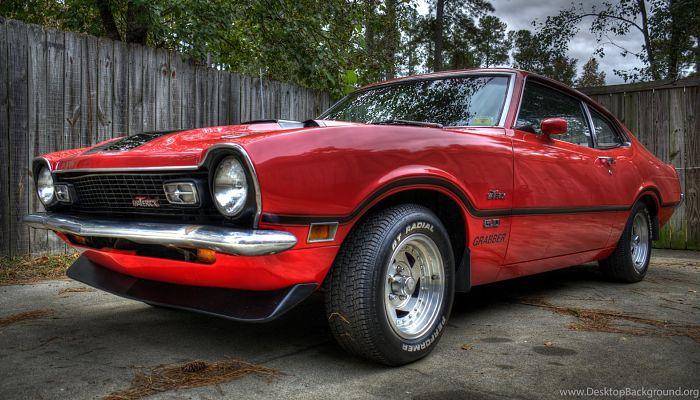 Ford Maverick Historia Caracter 237 Sticas Del Motor Y