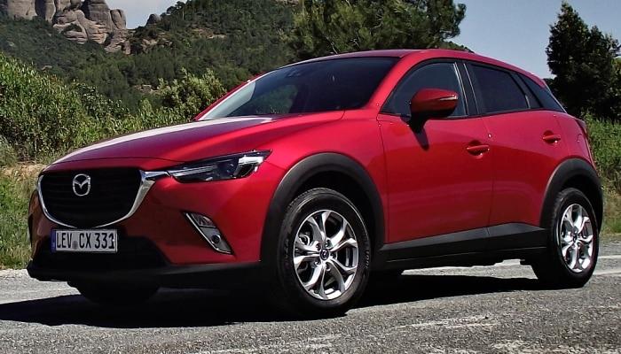 Limpiar El Sensor MAF De Un Mazda