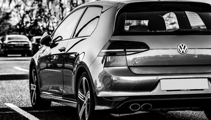 Limpiar El Sensor MAF En Un VW Golf