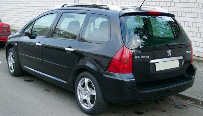 Aumentar La Potencia De Un Peugeot 307