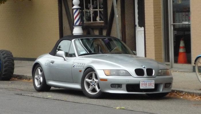 Solucionar las Fallas Del BMW Z3