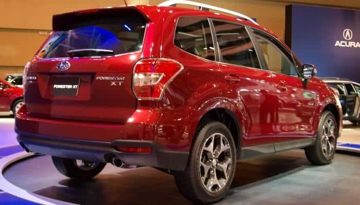 Problemas De Sobrecalentamiento Del Subaru Forester