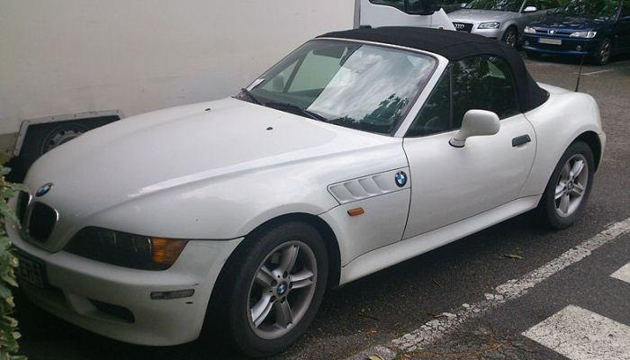 Arreglar la luz del odómetro del panel de instrumentos del BMW Z3