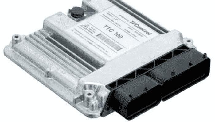 ECM: Módulo De Control Electrónico, Función Y Síntomas Defectuoso