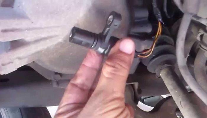 Sensor del cigüeñal