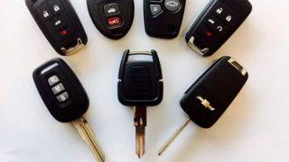 Las Llaves Del Automóvil – Cómo Reemplazarlas,  Las Llaves Electrónicas