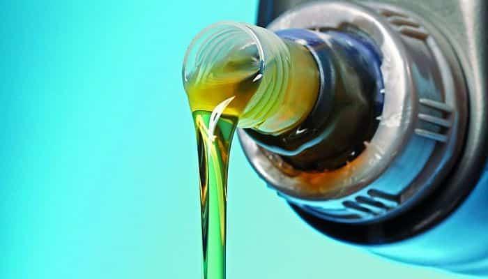 Qué aditivos tiene el aceite de motor