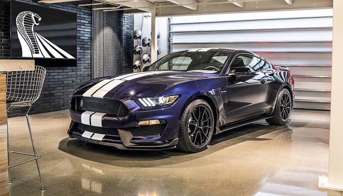 7.- Marca: Ford.