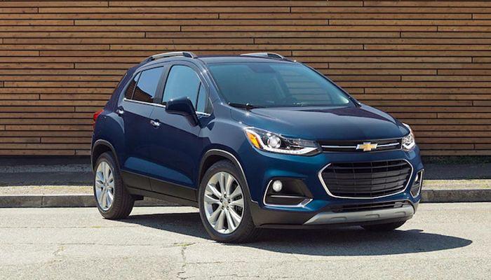 12.- Marca: Chevrolet.