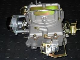 Carburador Ford 302 de dos bocas