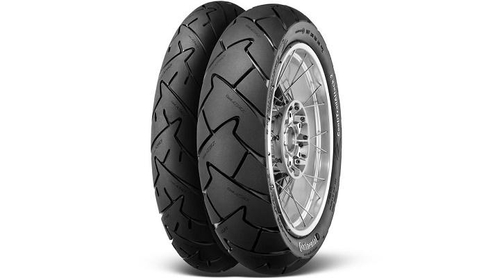 2.- Neumáticos de Turismo