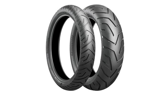 3.- Neumáticos superdeportivos