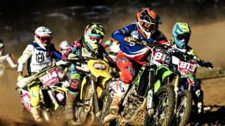 Tipos de motos de Cross