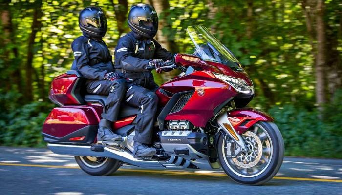 Tipos de Motos para Viajar
